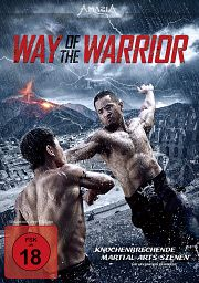 Alle Infos zu Way of the Warrior