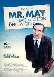 Mr. May und das Fl�stern der Ewigkeit