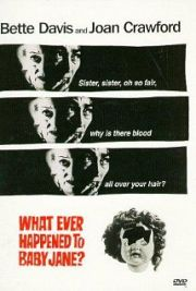 Alle Infos zu Was geschah wirklich mit Baby Jane?