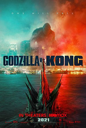 Godzilla vs. Kong Film-News