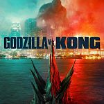 """Godzilla vs. Kong"" steuert Streaming-Plattform an - welche?"