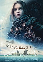 Alle Infos zu Rogue One - A Star Wars Story