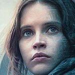 """Ach ja? """"Rogue One""""-Heldin Felicity Jones hofft auf Comeback"""