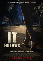 Alle Infos zu It Follows