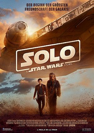 Solo - A Star Wars Story Film-News
