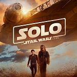 """Star Wars""-Updates: ""Han Solo"" im Westernstyle, ""Rogue One"" ohne Lauftext..."