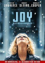 Alle Infos zu Joy - Alles außer gewöhnlich
