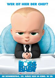Alle Infos zu The Boss Baby