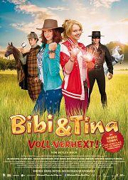 Bibi und Tina - Voll verhext