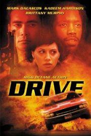 Alle Infos zu Drive - Keiner schlägt härter