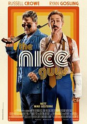 Alle Infos zu The Nice Guys