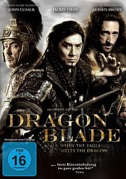 Alle Infos zu Dragon Blade