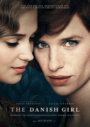 Alle Infos zu The Danish Girl