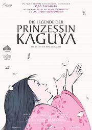 Alle Infos zu Die Legende der Prinzessin Kaguya