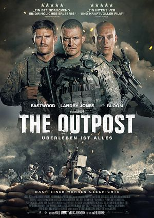 Alle Infos zu The Outpost