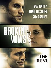 Broken Vows Film-News