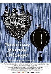 Parallax Sounds Chicago