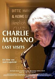 Alle Infos zu Charlie Mariano - Last Visits