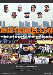 Mietrebellen - Widerstand gegen den Ausverkauf der Stadt