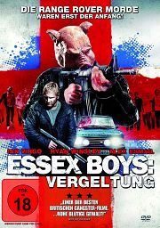 Essex Boys - Vergeltung