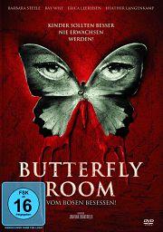 Alle Infos zu Butterfly Room - Vom Bösen besessen