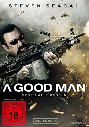 Alle Infos zu A Good Man - Gegen alle Regeln
