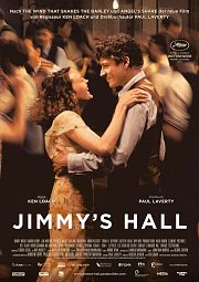 � 50: Jimmy's Hall