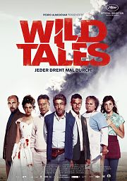 Alle Infos zu Wild Tales - Jeder dreht mal durch!