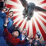 """""""Dumbo"""" & Co.: Ein Schwung Poster zur Disney-Realverfilmung (Update)"""