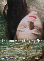 Der Sommer der fliegenden Fische