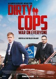 Alle Infos zu Dirty Cops - War on Everyone