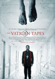 Alle Infos zu The Vatican Tapes