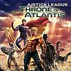 "DC-Action im Trailer zu ""Justice League - Throne of Atlantis"""