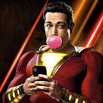 """Nach """"Shazam"""" ein """"Black Adam""""-Film! - """"Green Lantern Corps""""-Infos"""