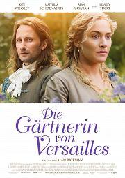 Alle Infos zu Die Gärtnerin von Versailles