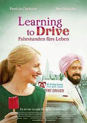 Alle Infos zu Learning to Drive - Fahrstunden fürs Leben