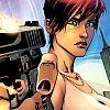 """""""Painkiller Jane"""": Jessica Chastain wird zur toughen Comicheldin"""