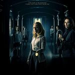 """Ein dunkler Ort: Fantasy-Horror im Trailer zu """"Down a Dark Hall"""""""