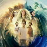 """""""Das Zeiträtsel"""": Trailer & Poster lassen Raum & Zeit verschwimmen"""
