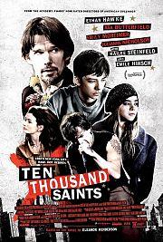 Alle Infos zu Ten Thousand Saints