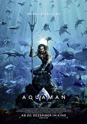 Aquaman Film-News