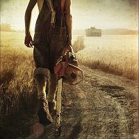 """Leatherface""-Poster verbreiten Metzelstimmung - Massig ""Annabelle 2""-Pics"