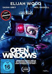 Alle Infos zu Open Windows
