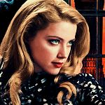 "Heiß, heißer, Amber Heard: ""London Fields""-Trailer verführt uns"