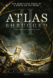 Alle Infos zu Atlas Shrugged - Part 2
