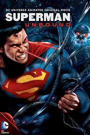 Alle Infos zu Superman - Unbound