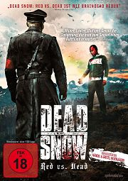 Alle Infos zu Dead Snow - Red vs. Dead