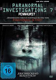 Paranormal Investigations 7 - Pennhurst