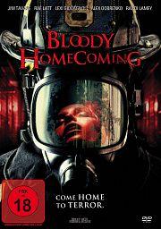 Bloody Homecoming - Rückkehr kann tödlich sein!
