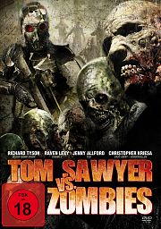 Alle Infos zu Tom Sawyer vs. Zombies